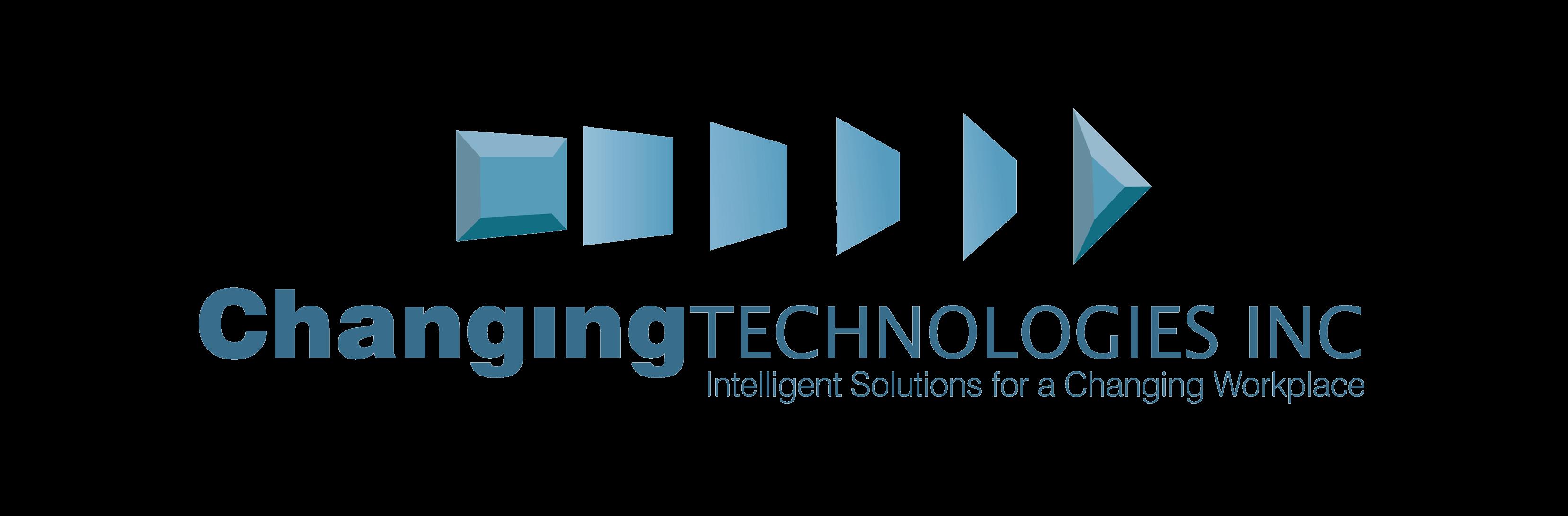 Changing Technologies Inc.